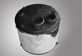 Katalyzátor DAF XF 95, 105 a CF 85 - Euro 4